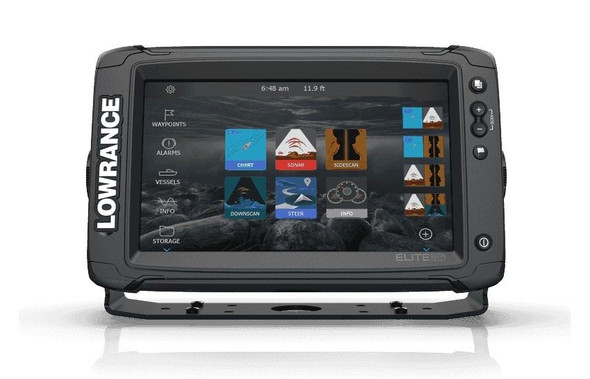 Lowrance ELITE9 Ti2 US Inland M/H AI 3in1