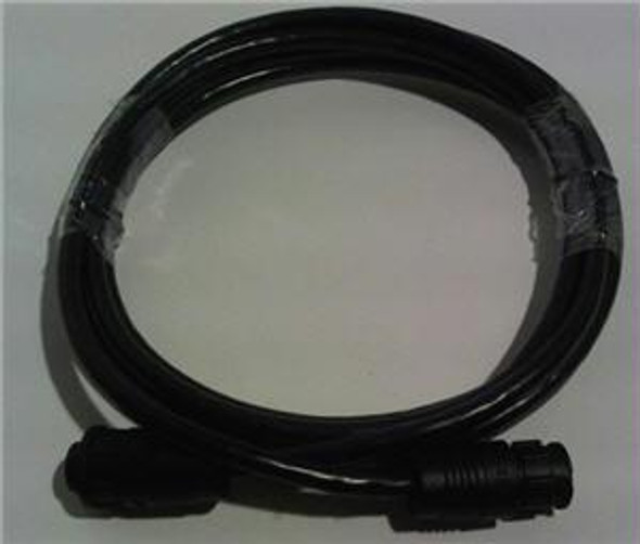 Lowrance XT-10BLK 10FT 9 pin 9 pin extension cable