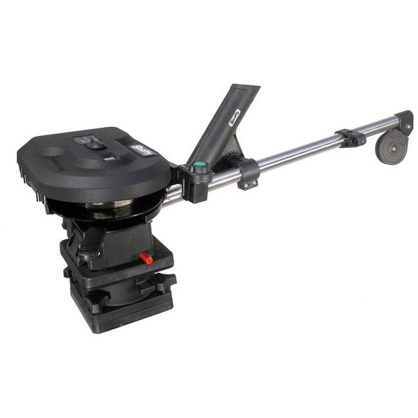 "Scotty 1101 Depthpower 30"" Electric Downrigger w/Rod Holder & Swivel Base - 34290"