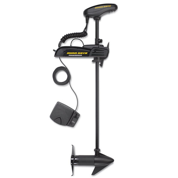 "Minn Kota Pontoon Powerdrive 54_BT - 12v-54lb-48"" - 62349"