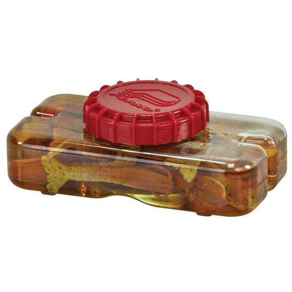 Plano Liqua-Bait Locker (LBL) Bottle & Bait Grabber
