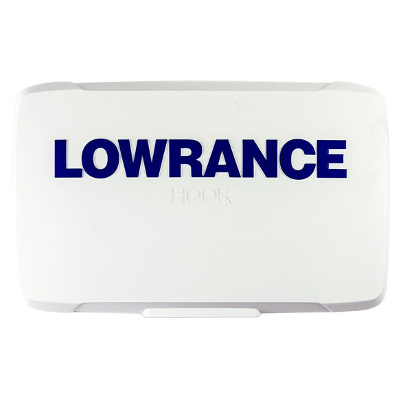 "Lowrance Sun Cover f/HOOK 7"" Series"