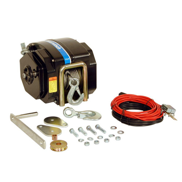 Powerwinch 712A Trailer Winch - 16607