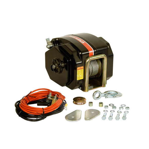 Powerwinch 912 Trailer Winch - 16608