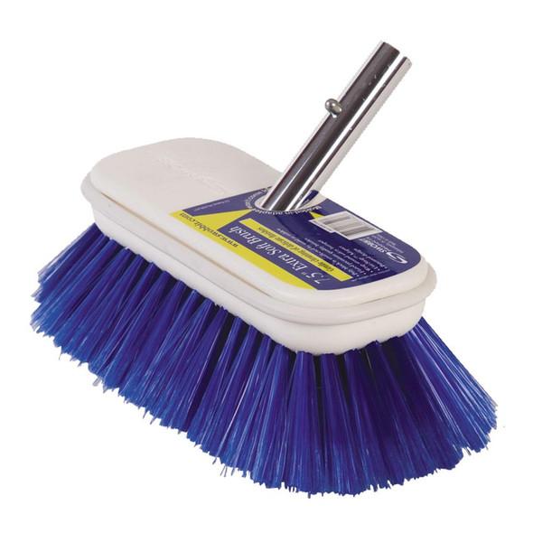 """Swobbit 7.5"""" Extra Soft Brush - Blue - 32169"""