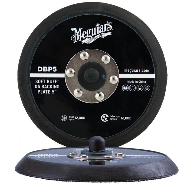 "Meguiar's DA Backing Plate - 5"""