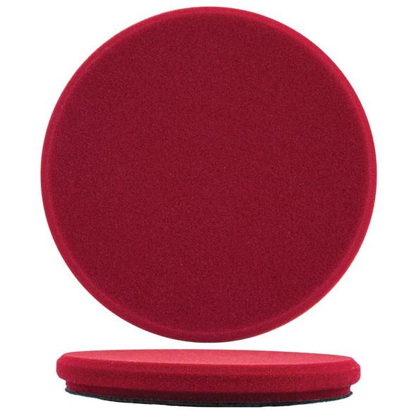"""Meguiar's Soft Foam Cutting Disc - Red - 5"""" - 58189"""