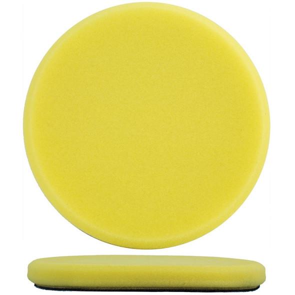 """Meguiar's Soft Foam Polishing Disc - Yellow - 5"""" - 58190"""