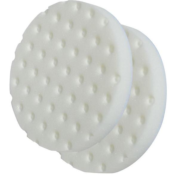 "Shurhold Buff Magic Foam Compounding Pad - 6.5"" - 2-Pack - 62084"