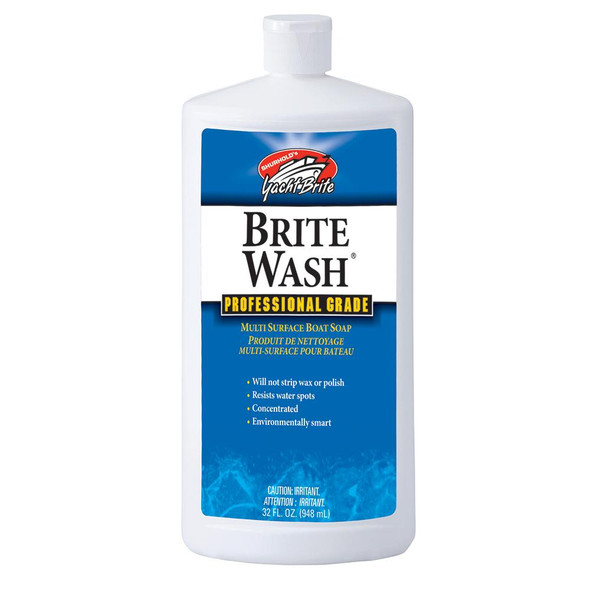 Shurhold Brite Wash - 32oz - 62095