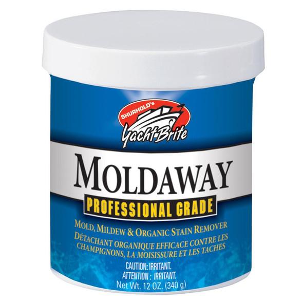 Shurhold Moldaway 12oz Jar - 62098