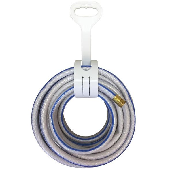 Shurhold Hose Carry Strap - White - 69357
