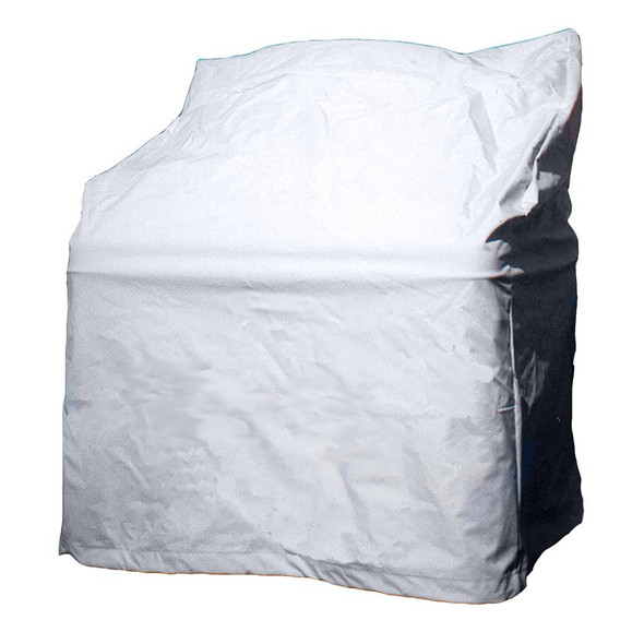 Taylor Made 80245 Large Swingback Boat Seat Cover Rip//Stop Polyester Navy