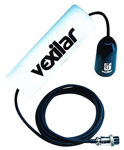 Vexilar 19 Degree Iceducer Transducer