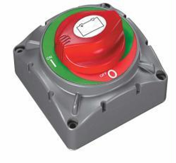 Bep 720 Heavy Duty Switch 600a Continuous