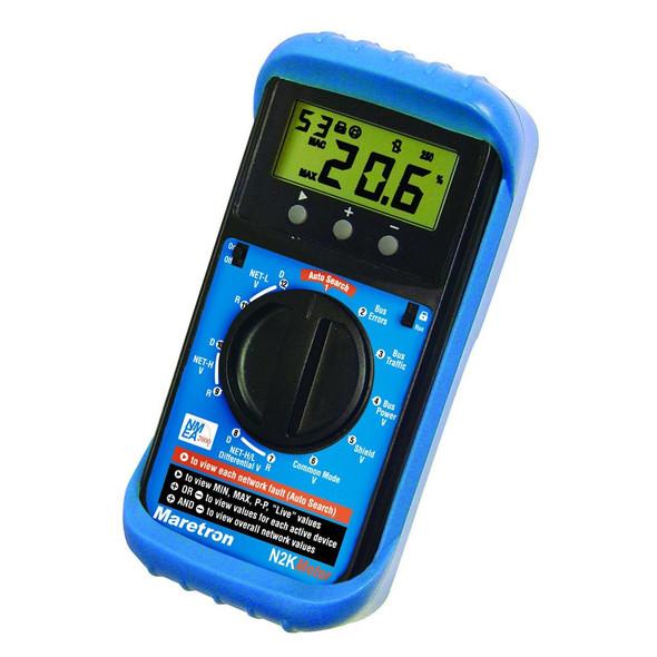 Maretron N2KMeter Diagnostic Tool f/ NMEA 2000