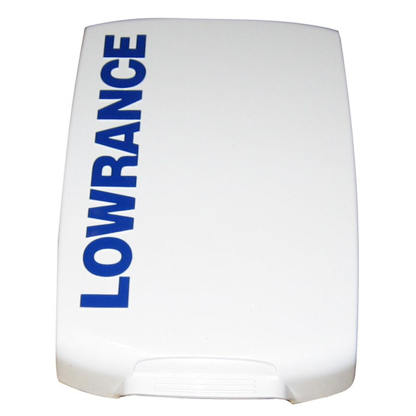 Lowrance Sun Cover f/Mark & Elite 4 Series - 44960