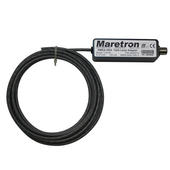 Maretron TLA100 NMEA 2000 Tank Level Adapter