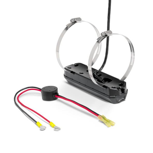 Humminbird Xtm-9-hw-msi-t Transducer W/temp