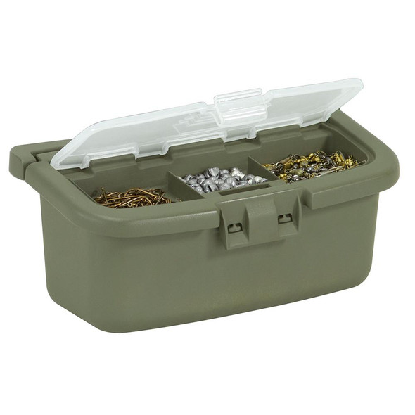 Frabill Belt Bait Storage Box