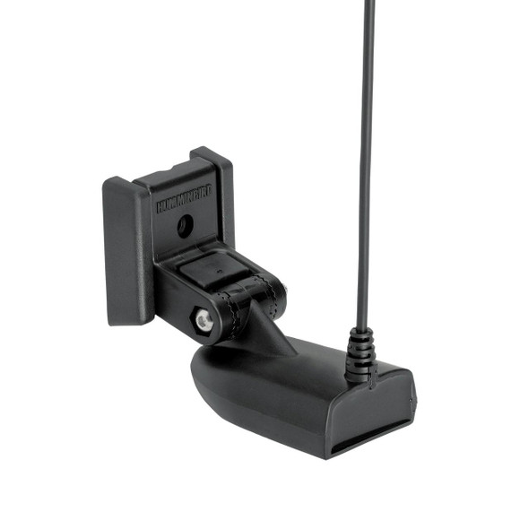Humminbird Xnt-9-hw-msi-150-t Transom Mount With Temp