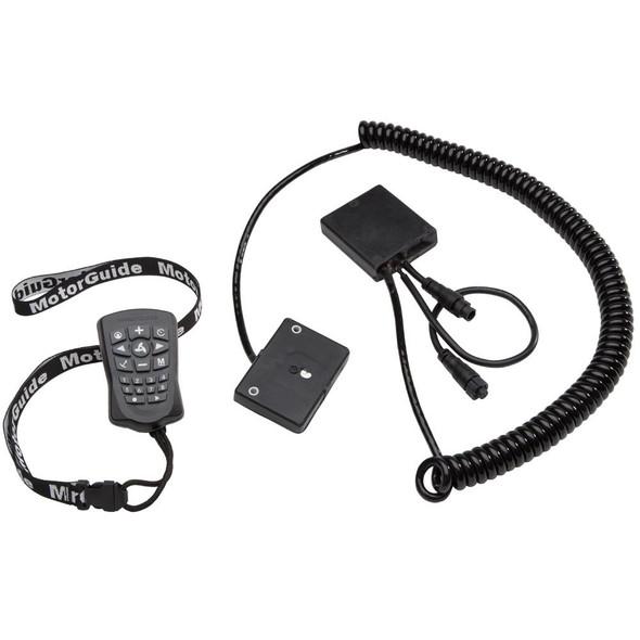 MotorGuide PinPoint GPS Navigation System - 56480