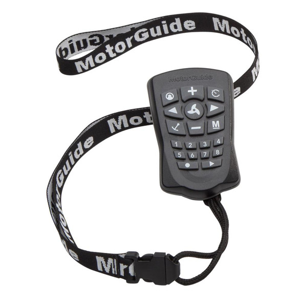 MotorGuide PinPoint GPS Replacement Remote - 56481