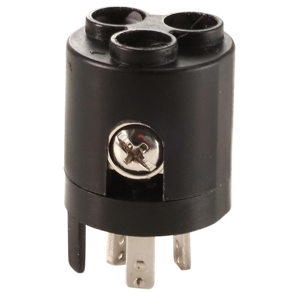 Motorguide 6-Gauge Wire Receptacle Adapter - 56492