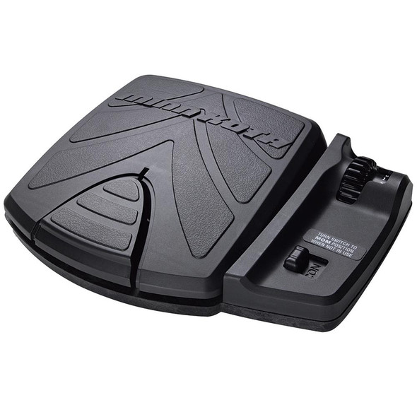 Minn Kota PowerDrive Bluetooth Foot Pedal - ACC Corded - 62390
