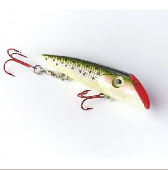 Lyman 80 Dill Pickle 4""