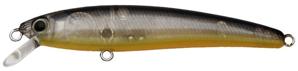 Challenger Micro Floating Minnow 2 3/8 in, 19 colors