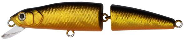 "Challenger Junior Jointed Minnow - 3 1/2"" -  5/16oz"