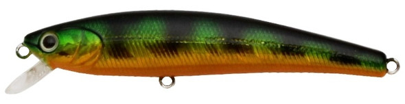 Challenger TS Minnow 3in, 10 colors