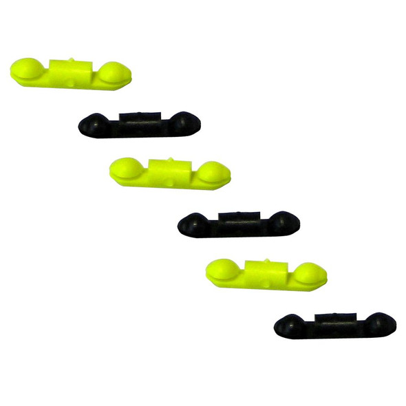 Scotty 1008 S Stoppers f/Auto Stop & Line Releases - 6 Pack