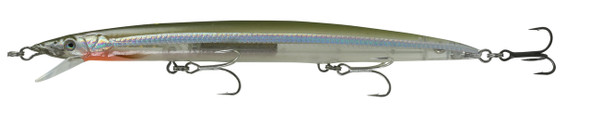 Savage Gear Savage Salt 3D Jerk Minnow