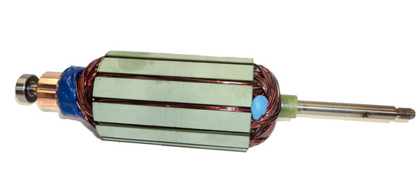 Minn Kota Trolling Motor Part - ARM ASSY 12V 3.62 55 EM/LS - 2-100-207 (NEW 92-100-207)