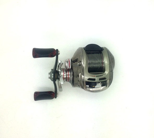 pre owned - Quantum ts100Hpt Reel  no box