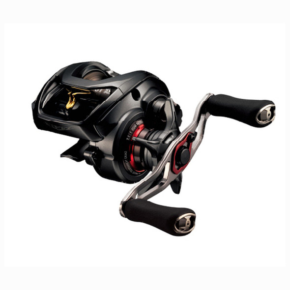 Daiwa Steez SV TW 1016SV Baitcast Fishing Reel – Left Hand Retrieve
