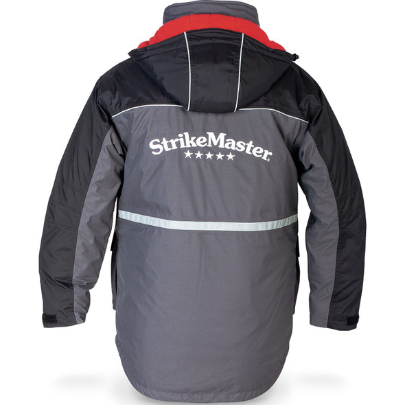 StrikeMaster Surface Jacket SSJF-3XL