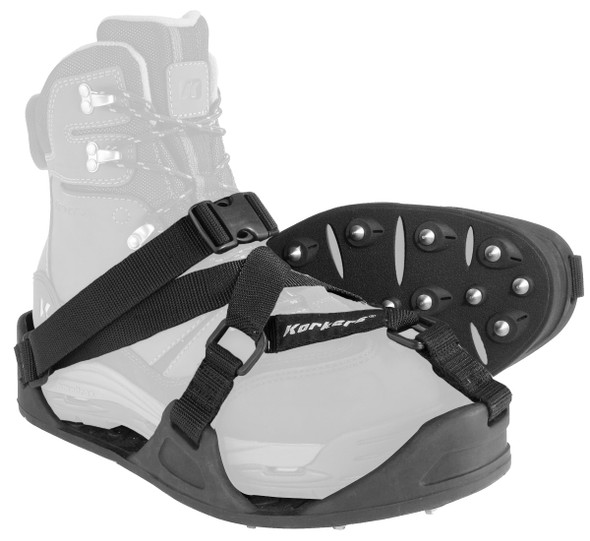 Korkers Extreme Ice Cleats - Medium (OA5100-MD)