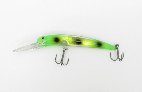 Bay Rat 21894 Green Flash Frog LD