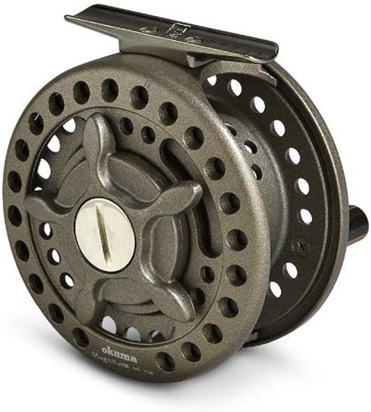Okuma ML-7/8 Fly Reel (71272)