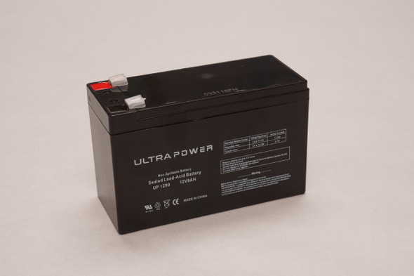 12V 9ah Battery (up1290F2)