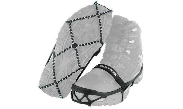 Yaktrax 08611 Pro Ice Creepers - Medium (08611)
