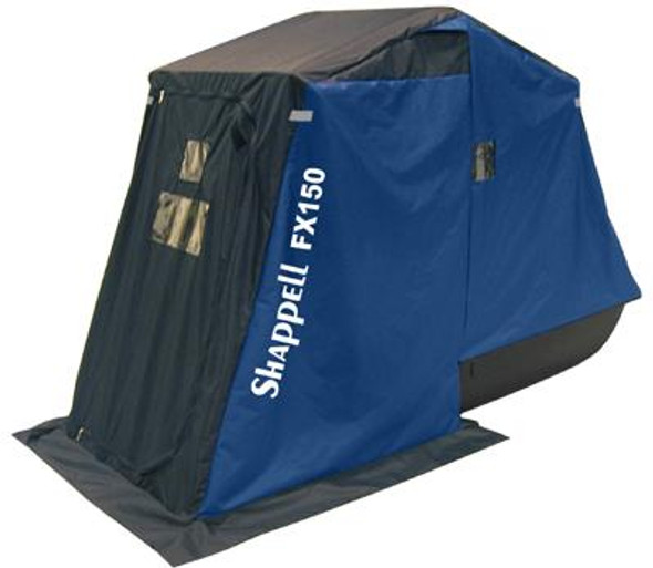 Shappell FX150i Insulated Portable 1 Man Ice Shelter