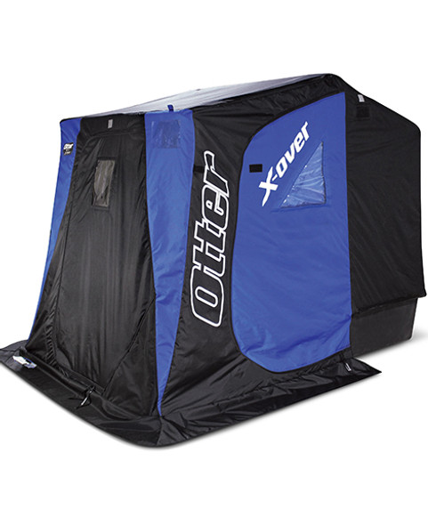 Otter 201176 XT X-Over Cabin