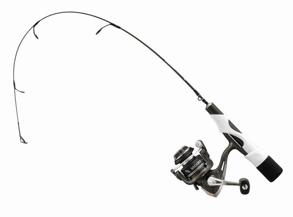 13 Fishing Wicked Longstem Ice Combo - NWLC25L