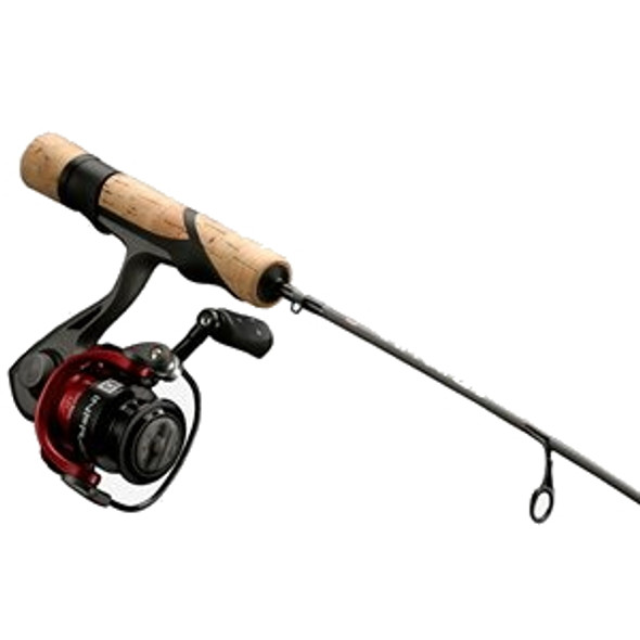 "13 Fishing - Infrared Ice Combo 30"" MH"