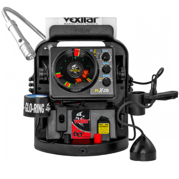 Vexilar UP28A 60th Anniversary Limited Edition Ultra Pack (UP28A)