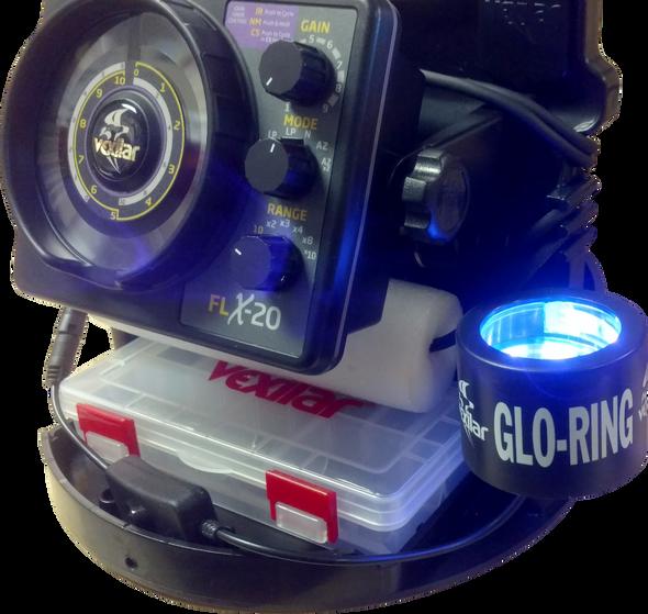 Vexilar VGR001 Glo Ring (VGR001)